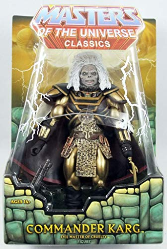 SUPER7 Masters of The Universe Collector's Choice William Stout Collection Action Figur