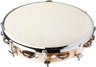 pandeiro brazilian instruments