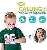Zoom IMG-2 kids smartwatch phone per bambini