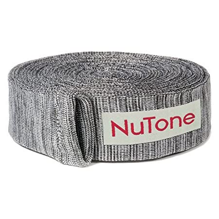 Stretch 30ft Knitted Vacuum Fabric Hose Cover