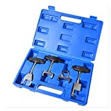 Alltooetools Spark Plug Ignition Coil Removal Puller Tool Kit Compatible with VW AUDI