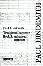Traditional Harmony, Book 2: Exercises for Advanced Students
