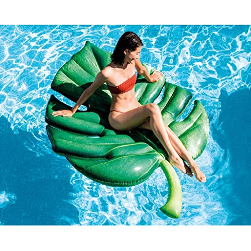 Intex Palm Leaf Pool Float