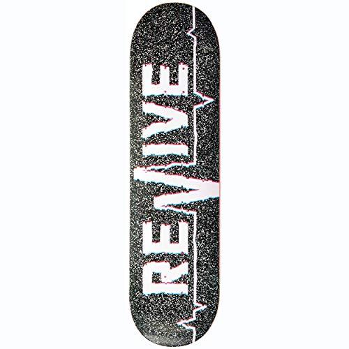 ReVive Skateboard-Brett / Deck, Static Lifeline