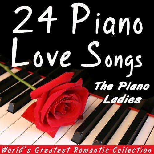 The Piano Ladies