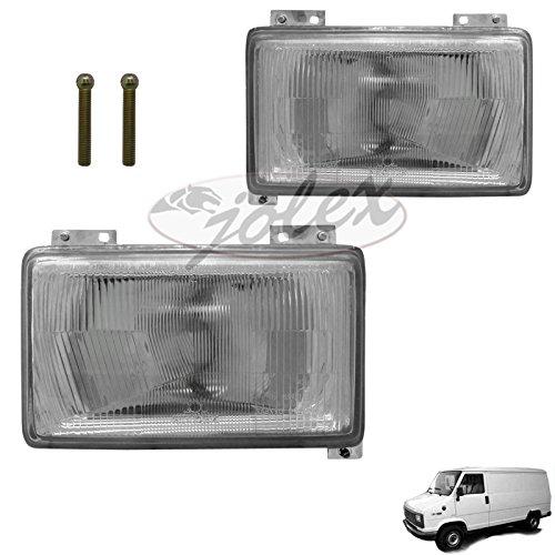 Jolex-Autoteile 21900100S koplampen