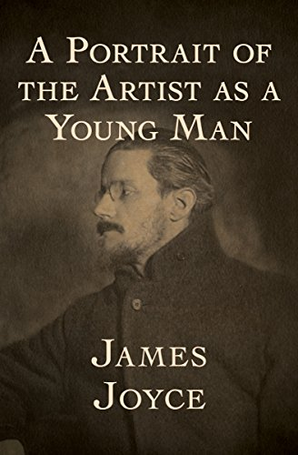 A Portrait of the Artist as a Young Man - Kindle edition by Joyce, James.  Literature & Fiction Kindle eBooks @ Amazon.com.