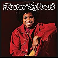Sylvers, Foster by FOSTER SYLVERS
