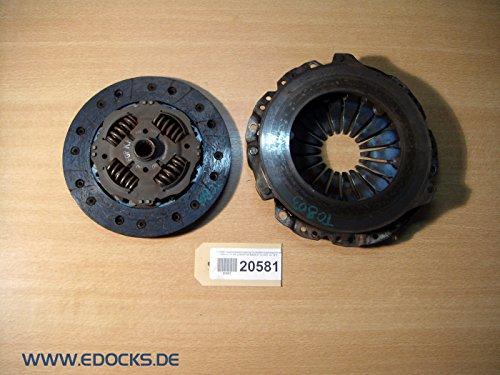 Kupplungssatz Kupplung Druckplatte & Scheibe Astra G/H Zafira A/B 1,6 1,8 Opel