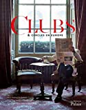 Clubs et cercles d'Europe