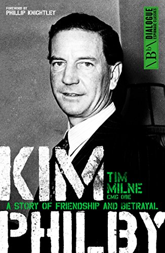 Free Download Kim Philby A Story Of Friendship And Betrayal