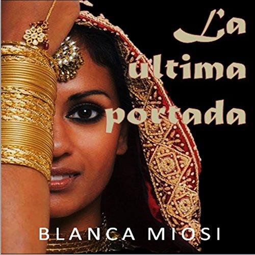 La última portada [The Latest Cover] audiobook cover art