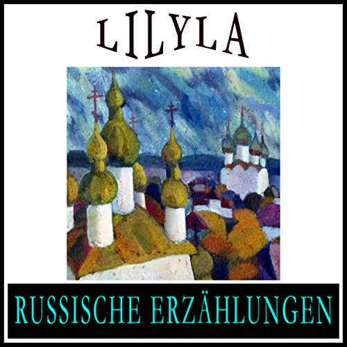 Russische Erzählungen 5 Titelbild