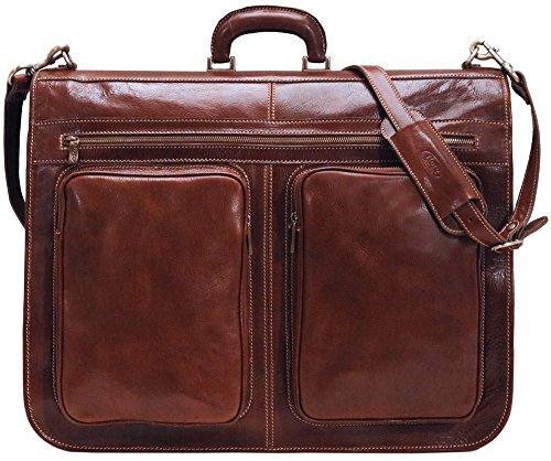 Floto Venezia Garment Bag Suitcase
