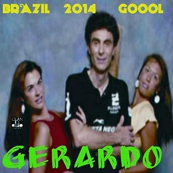 Brazil 2014 Fifa (Goool)