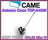 Came - Antena acordada, 433,92 MHz