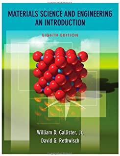 materials sci engr intro text