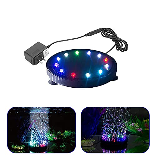 Best aquarium lighting for fish color, How to Choose The Best Aquarium Lighting for Fish Color? Aquarium Lighting Guide 101,