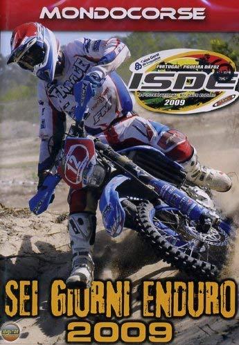 sei giorni enduro 2009 dvd Italian Import by documentario