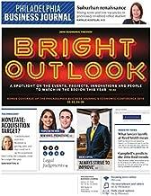 Philadelphia Business Journal - Prt + Onl