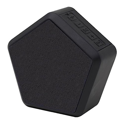 Origaudio Hive Portable Surround Sound Bluetooth Speaker - Pair up to 100 Speakers Together for Surround Sound - 5 Watt Loud Speaker with Built-in Subwoofer