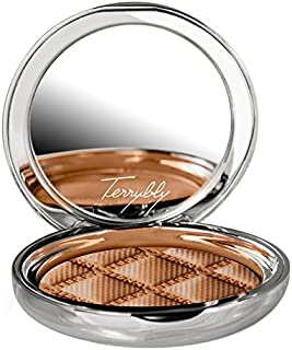 By Terry Terrybly Densiliss Compact (Wrinkle Control Pressed Powder) - # 5 Toasted Vanilla 6.5g/0.23oz by By Terry