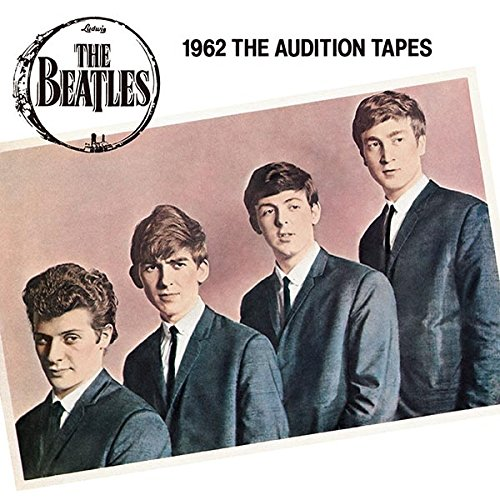1962 the Audition Tapes [Vinyl LP]