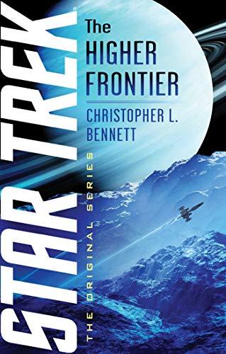 The Higher Frontier (Star Trek: The Original Series) (English Edition)