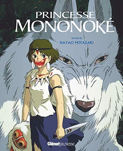 L'album du film Princesse Mononoké
