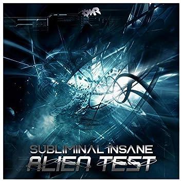 Alien Test