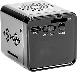 DaMohony Full HD 1080 P Wifi Camera Draadloze Bewakingscamera Wifi Nanny Cam Ondersteuning Bewegingsdetectie Loop Opname v...