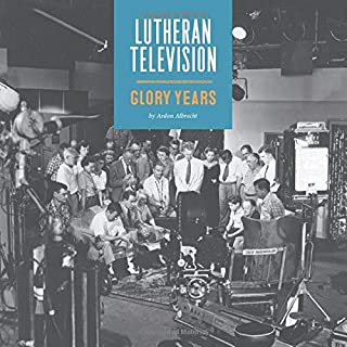 lutheran television