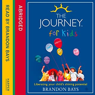 The Journey for Kids cover art