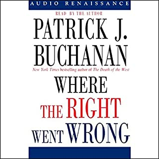 Where the Right Went Wrong cover art