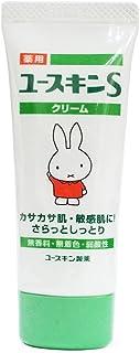 ユースキンS ミッフィークリーム 35g (敏感肌用 保湿クリーム) 【医薬部外品】
