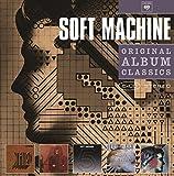 Soft Machine: Original Album Classics (Audio CD (Box Set))