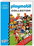 Playmobil Collector : Katalog für Playmobil-Spielzeug