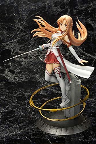 Sword Art Online - Asuna (Aincrad Ver.) Reissue [Kotobukiya][Importación Japonesa]