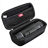 Hermitshell Hard Travel Case for Occer 10X42 High Power HD Dual Focus Scope Monocular Telescope (Only Case)