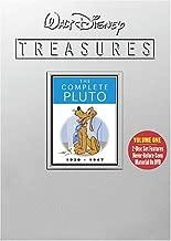 Walt Disney Treasures - The Complete Pluto, Volume One