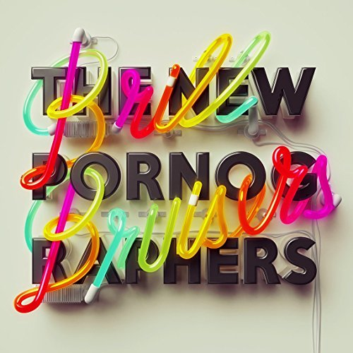 Brill Bruisers [Vinyl LP]
