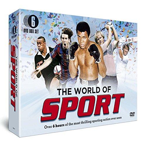 World Of Sport [Edizione: Regno Unito] [Edizione: Regno Unito]