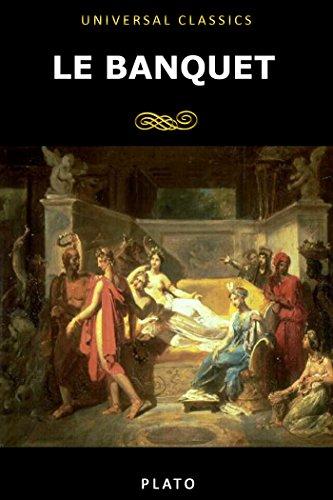 PLATON: LE BANQUET