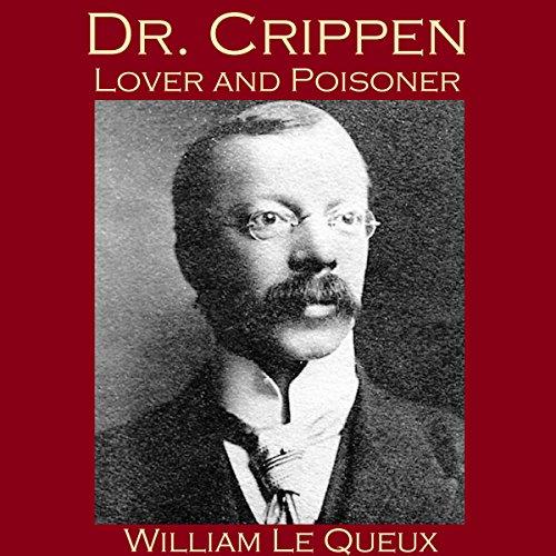 Dr. Crippen, Lover and Poisoner cover art