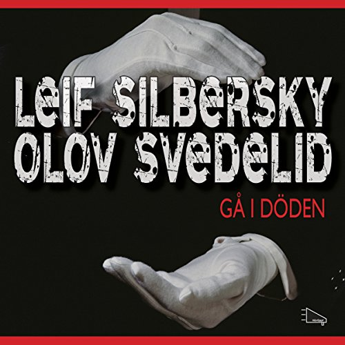 Gå i döden audiobook cover art