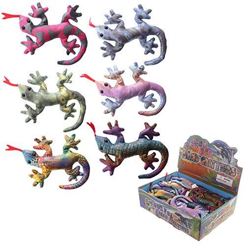 Puckator Mignon à Collectionner Motif Gecko Sable Animal