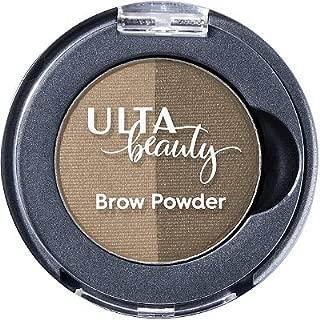 Ulta Beauty Brow Powder Duo (TAUPE)