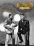 Gene Vincent And Eddie Cochran - Legends in Concert