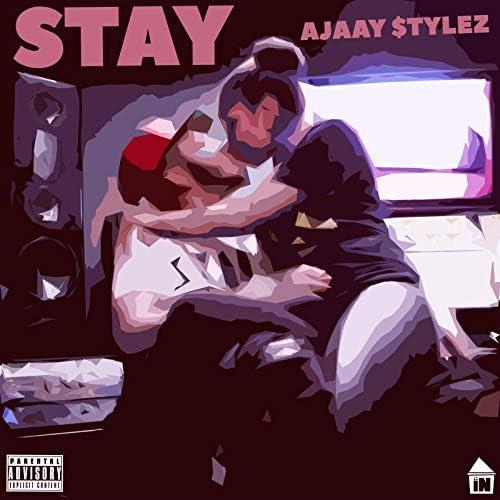 Ajaay $Tylez