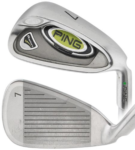 Men's Ping Rapture Irons